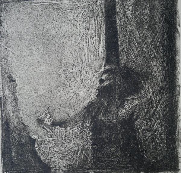 Kunstnytt selger norsk grafikk og abstrakte og figurative malerier som du finner på Finn Torget.